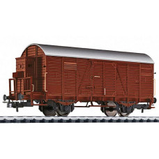 Liliput L235090 Covered Goods Wagon DRG Ep.II (D)