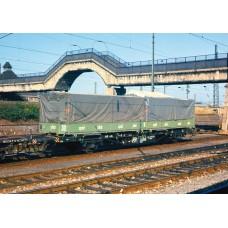 Liliput L235221 DB Intermodal Wagon Lgjs 571.1 DB 'Sped/Pfab' Ep.IV