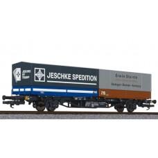Liliput L235222 Container Wagen