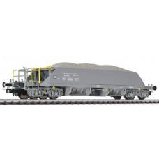 Liliput L235520 Bulk Gravel Wagon 'Xas' SBB Ep.IV