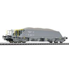 Liliput L235521 Bulk Stone Wagon 'Xas' SBB Ep.VI