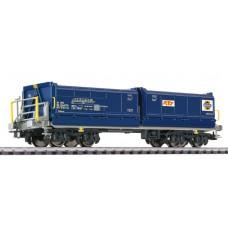 Liliput L235584 Tipper Wagon 'RTS / SWIETELSKY' SBB Ep.VI