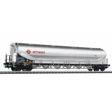Liliput L235871 Powder Silo Wagon 'Ermewa' DB, Ep.VI (D)