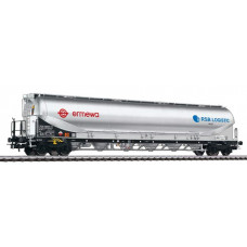 Liliput L235872 Powder Silo Wagon 'RSB Logistics' DB Ep.VI