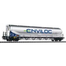 Liliput L235874 Powder Silo Wagon 'Enviloc' DB Ep.VI