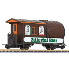 Liliput L240001 Barrelwagen, Zillertalbahn, period V