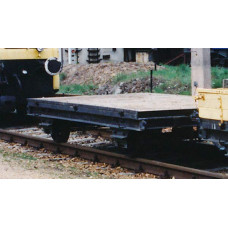 Liliput L245180 Flat wagon STLB Ep.III-V