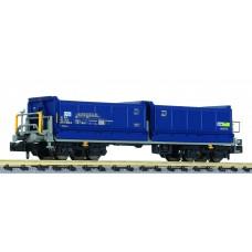 Liliput L265585 Tipper Wagon RTS Ep.V