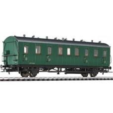 Liliput L334050 Passenger Coach 3rd Class Cd-21  27.316 SNCB Ep.II