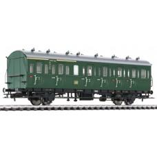 Liliput L334058 Passenger Coach 1st & 2nd Class  ABb-21 DB Ep.III