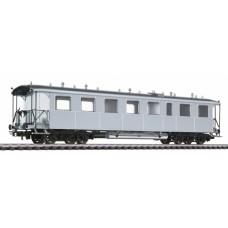 Liliput L334565 (D) Passenger Coach 2nd Class B4i bad 03 DRG Ep.II (D)