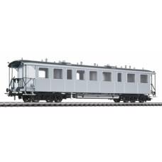 Liliput L334566 (D) Passenger Coach 2nd/3rd Class BC4i bad 02 DRG Ep.II (D)