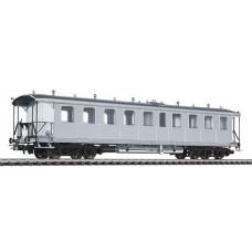 Liliput L334567 (D) Passenger Coach 3rd Class C4i bad 02 DRG, Ep.II (D)