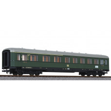 Liliput L334581 D-Zug- Coach 1./2. Class, ABüe-38/51, DB, Epoche III, 1961