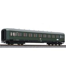 Liliput L334582 D-Zug- Coach 2. Class, B4üe-38/53, DB, Epoche III, 1961, 1. Nummer