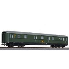 Liliput L334586 Post- Coach, Post4e-al/21,6 4784, DB, Epoche III, 1961