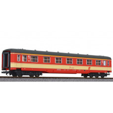 Liliput L334588 Skirted Coach 1. Class, ÖBB, Jaffa Colours, Epoche IV
