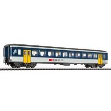 Liliput L334983 Passenger Coach 2nd Class EW I 2.Kl. NPZ SBB Ep.V