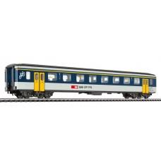 Liliput L334984 Passenger Coach 1st Class EW I NPZ SBB Ep.V