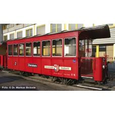 Liliput L344350 2-axle coach Bi, Jenbach, Zillertalbahn (new platform)