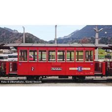 Liliput L344352 2-axle coach Bi, Mayrhofen, Zillertalbahn (new platform)