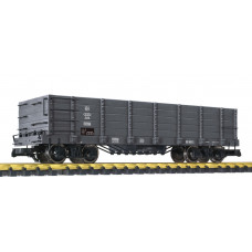 Liliput L95900 High-board Wagon Black Ep.III - V